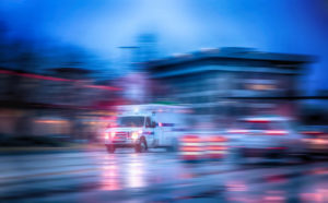 Pennsylvania Forklift Accident Leaves Man Dead