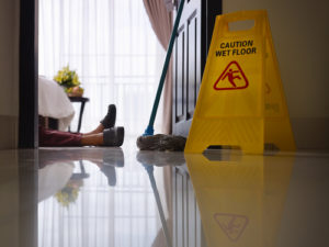 Hotel Injury Liability Lawyer In Pittsburgh