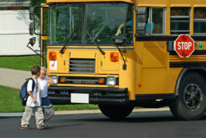 School Bus Stop Accident Attorney in Pittsburgh
