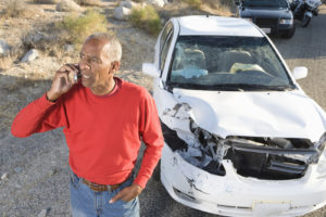 Car Accidents, Elderly Drivers, and Legal Liability in Erie, PA