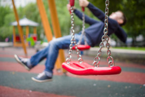 playground injuries at school pittsburgh pa