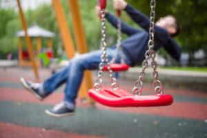 playground injuries at school pittsburgh pa