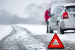 winter car accident lawyer pennsylvania