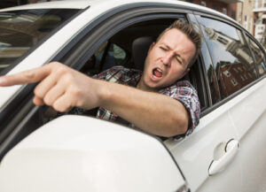 What To Do if You're Injured in a Car Accident Caused by Aggressive Driving